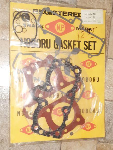 Top end Gasket Set