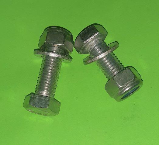 Rear Brake Torque Arm Kit (B1 to B4)